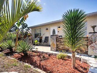 3BR Naples Home Close to Vanderbilt Beach!