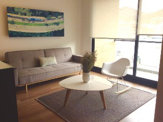 Perfect 1 bedroom apartment close to Parque 93
