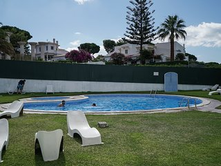 Selway Green Apartment, Vilamoura, Algarve