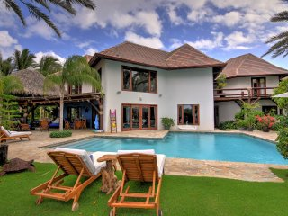 A Tropical Hidden Treasure in the Exclusive Punta Cana Rsrt & Club