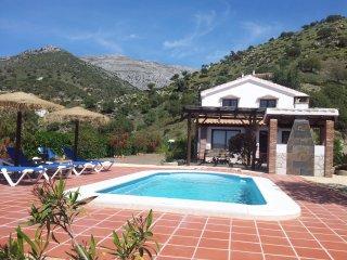 Casa Rural LA HERILLA