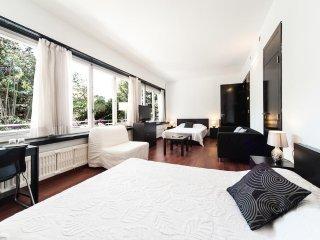 Casa Vilaro Park Guell ideal familias  habitación 2