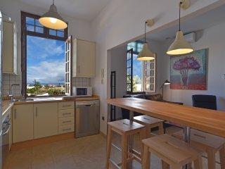 Apartamentos La Casa Verde 66 m2 con vistas al mar