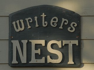 The Writers Nest