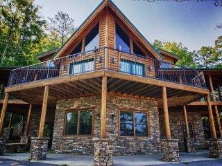 Big Bear Lodge ~ RA131398
