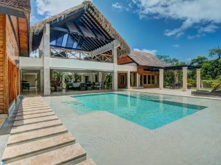 A Tropical Dream Villa at Cap Cana (Punta Espada-Yarari)