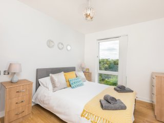 Liberty View Apartment - Copper Quarter, Swansea