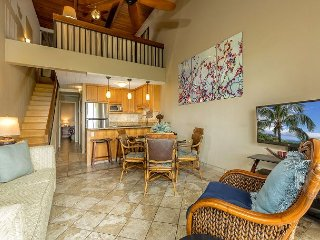 Maui Vista #2-423 Renovated, Close to Kamaole beach, in the heart of S. Kihei