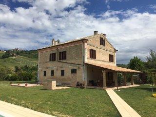 Apartment Adriatico, Villa Rosa Bianca