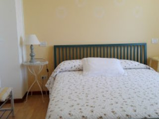 Il Sogno di Amelie B&B, holiday rental in Colle Umberto I