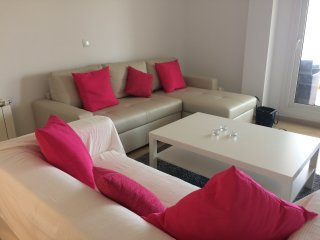 Beautiful 1st floor Apartment on Golf Resort near beaches of Mar Menor