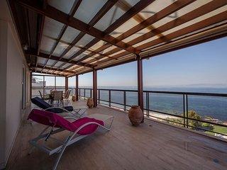 Family Nefeli Apartment in Paleo Faliro