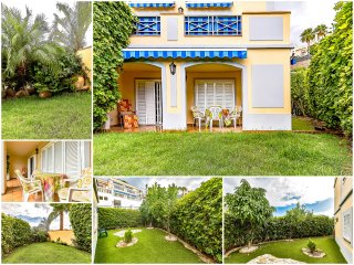 4 bedroom house on El duque Beach