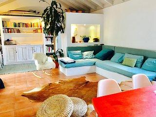 Casa La Higuera a 3 minutos a pie de las mejores Playas