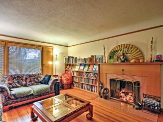5BR Portland House - Minutes From Everything!