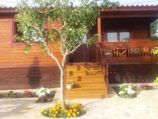 Casa Peredo - a Porch with a View