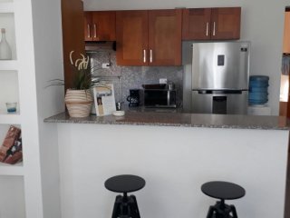 City center apartment in Naco, DR