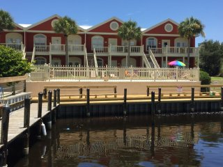 Charter Landing Waterfront property!!