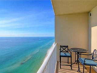 Tidewater Beach Resort 2407 Panama City Beach ~ RA149949