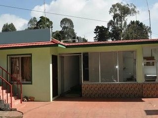 Well-appointed 4-BR stay, close to Kodaikanal Lake