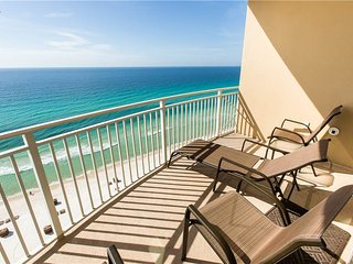 Aqua 1604 Panama City Beach ~ RA148865