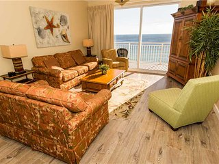 Splash Resort 807W Panama City Beach ~ RA149934