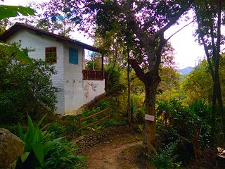 Hummingbird Suite - Eco-lodge & Retreat Vilcabamba