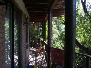 Hermosa Casa en el Cajon del Maipo