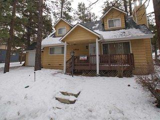 Snowy Mountain House