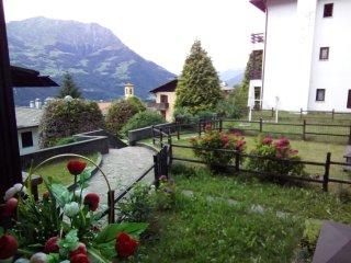 casa Vacanze in montagna vicino agli impianti  di sci e al lago di Como