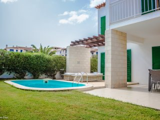 Private villa with pool - Vila Verde Resort