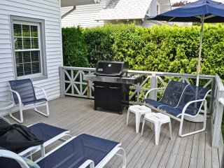 Elegant Belmar Home w/Porch - 3 Blocks to Beach!