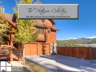 Black Eagle Lodge 16 | Big Sky Montana Condo Rental