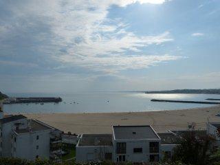 Higer Bidea 2. Las mejores vistas de la Bahia desde apartamento recien reformado