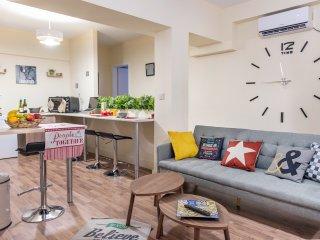 Xenofontos Inn-Apartments by Livin Urbban by Livin Urbban