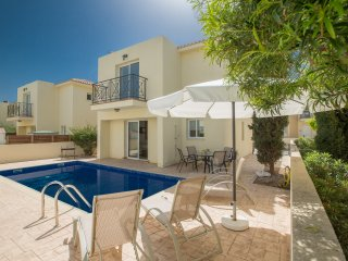 Villa Carmen|3 Beds with private pool|Free WiFi