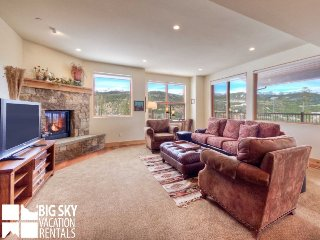 Big Sky Resort | Beaverhead Luxury Suite 1449