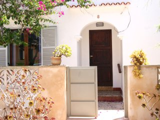 Cozy House in Cala Morlanda for 5 people 5' from the Sea