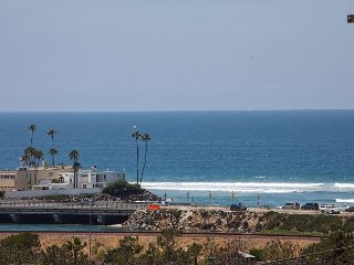 Luxury Ocean & Race Track Condo With Panoramic Views!  2 BR (SB247TURF)