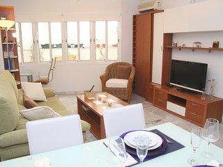 Apartamento Malasaña (M.M.MAL8)