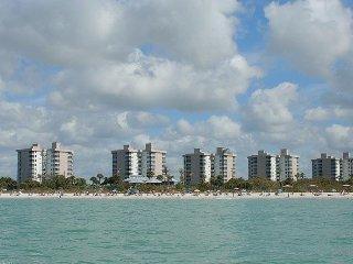 Bonita Beach & Tennis 1501 - Weekly - REF