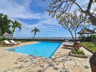 Villa Duyung - Panoramic View Bali Beach