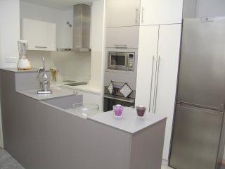Apartamento en el barrio La Trinidad Malaga (M.M.MAL8)