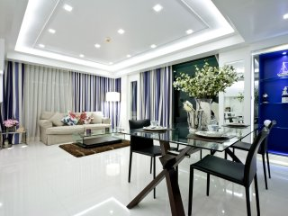 One-Bedroom Grand Suite with SofaBed_3G - Rocco HuaHin Condominium