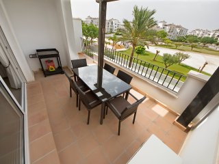 Murcia Holiday Villas - Apartment Abadejo / JF