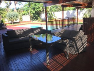 Cozy, comfortable holiday home in the heart of Umhlanga