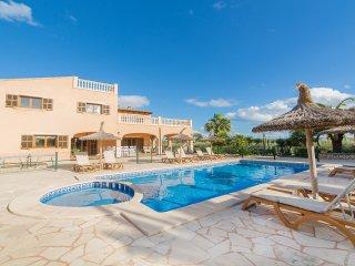 """Pool-Finca Villa Valentina I (S""""hort Julia Felip)"""