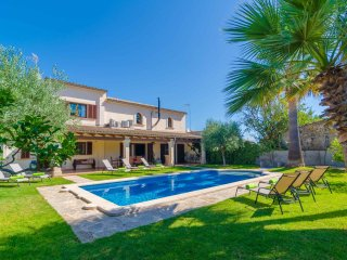 CAN TORRES - Villa for 8 people in Vilafranca de Bonany