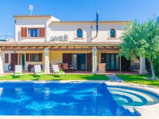 CAN TORRES - Villa for 7 people in Vilafranca de Bonany