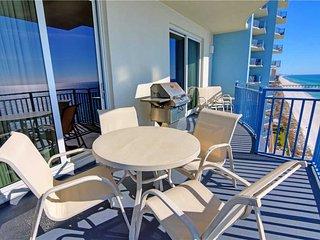 Sterling Breeze 1607 Panama City Beach ~ RA149025